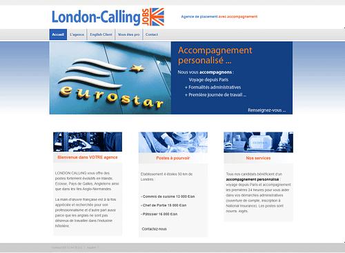 London-calling.fr